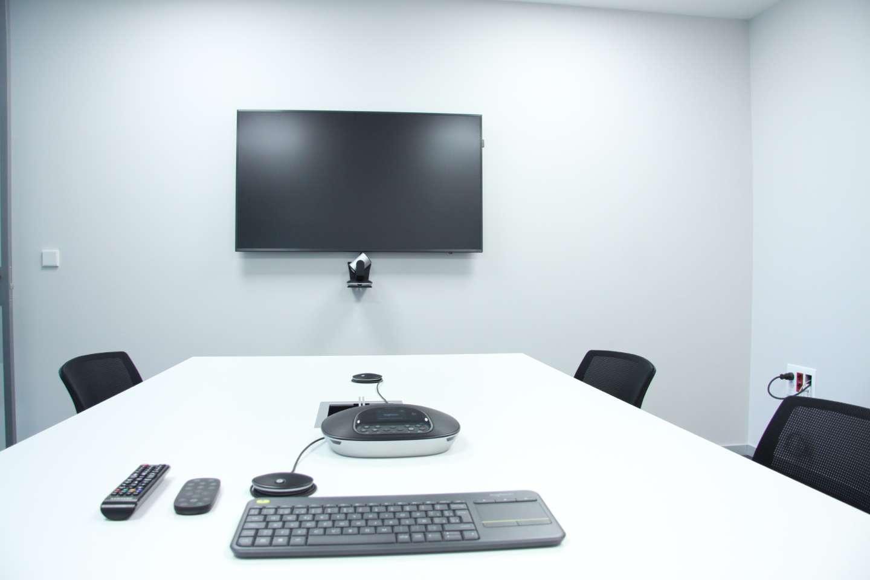 AMC - Nuevas Oficinas