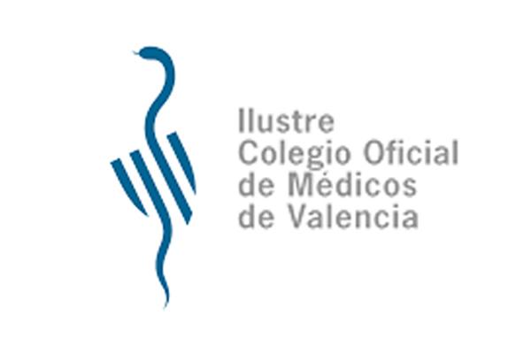 colegio de medicos logo