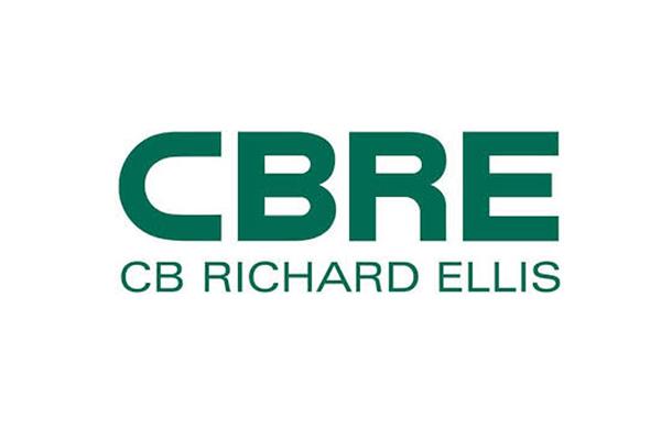logo CBRE 2